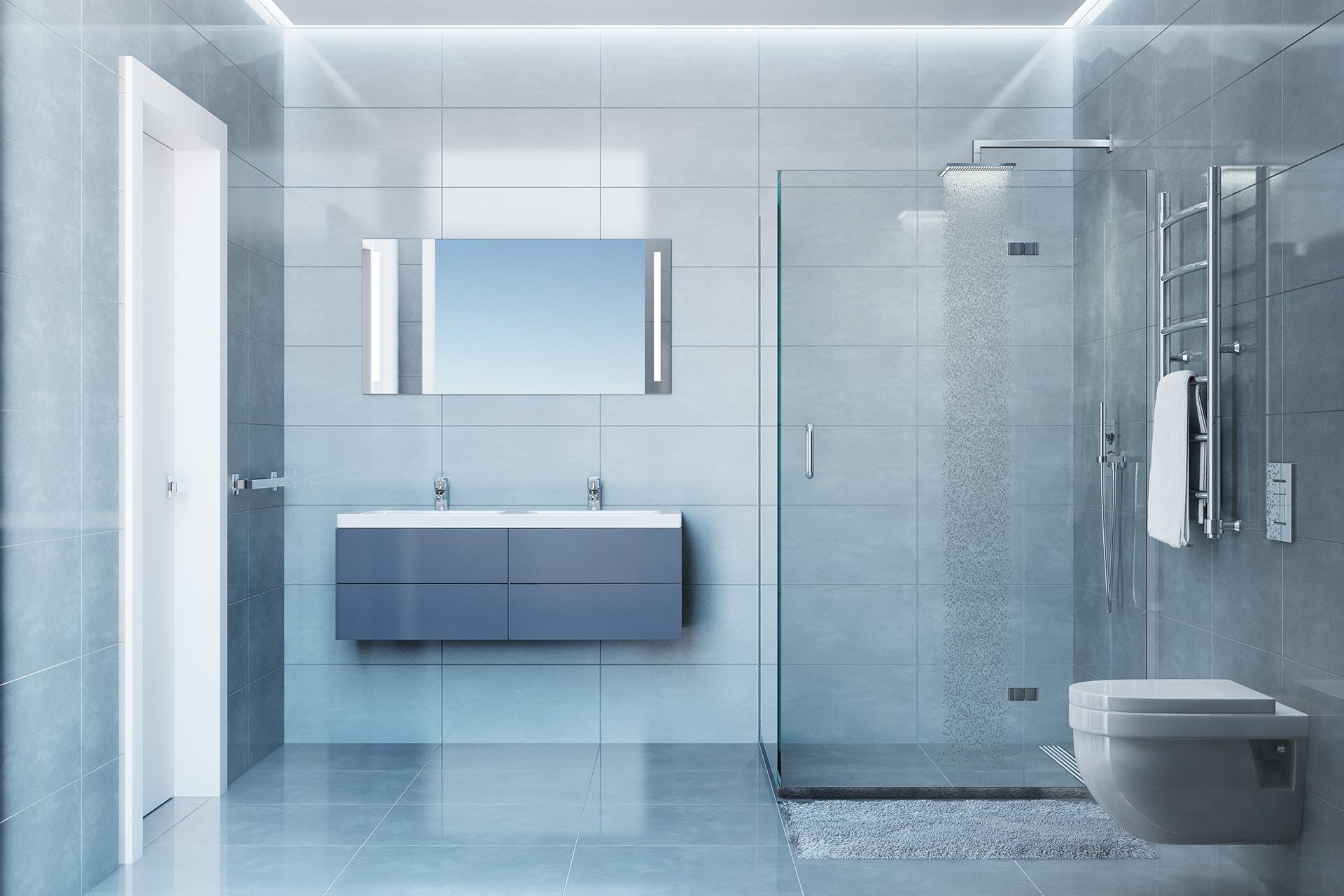 Rénovation salle de bains Bordeaux Gironde | Amplitude